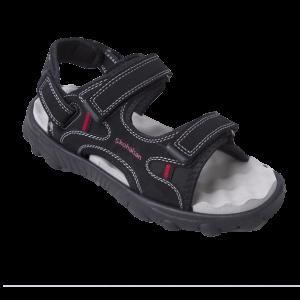 Lätt fotriktig sandal